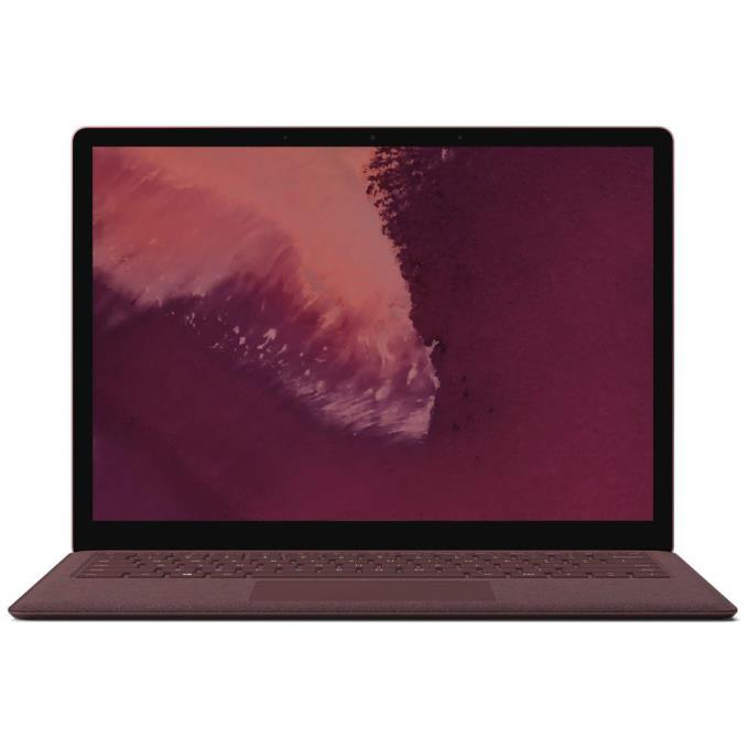 Microsoft  ノートパソコン Surface Laptop 2 LQN-00060 [バーガンディ]