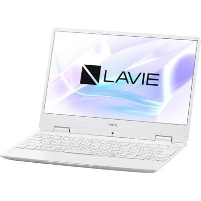 NEC ノートパソコン LAVIE Note Mobile NM550/MAW PC-NM550MAW [パールホワイト]