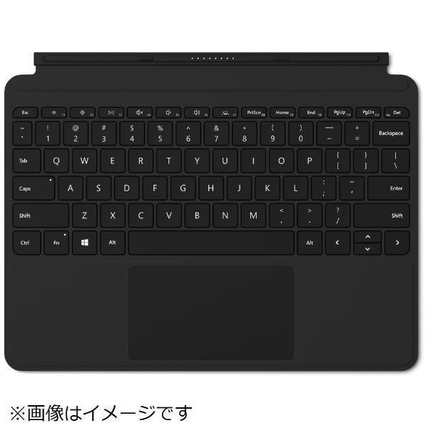 Microsoft  タブレットケース Surface Go タイプ カバー KCM-00021