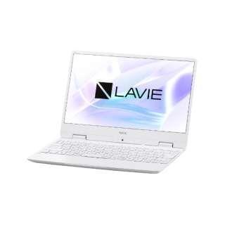 NEC ノートパソコン LAVIE Note Mobile NM150/MAW PC-NM150MAW [パールホワイト]