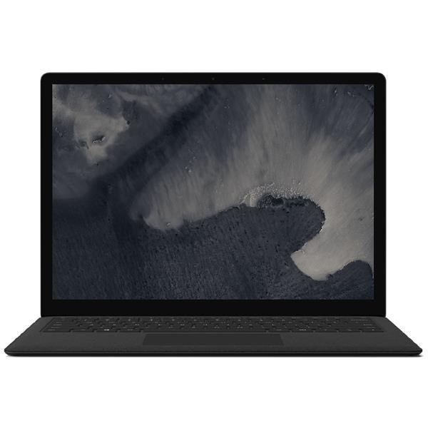 Microsoft  ノートパソコン Surface Laptop 2 LQQ-00053 [ブラック]