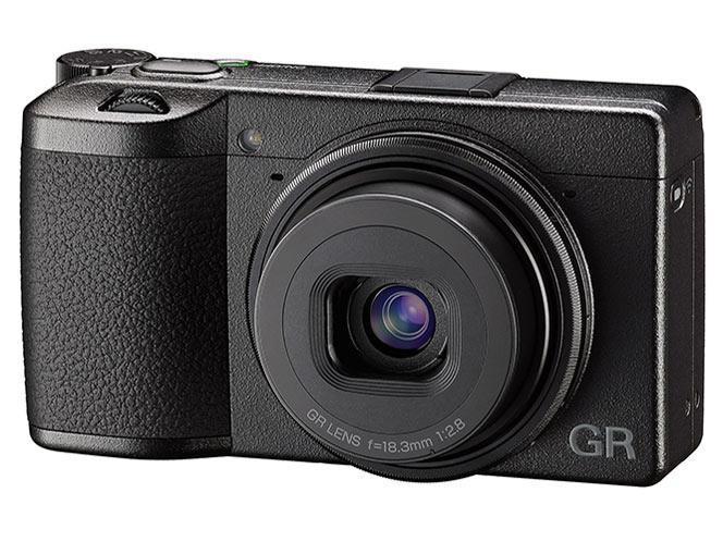 RICOH デジタルカメラ RICOH GR III