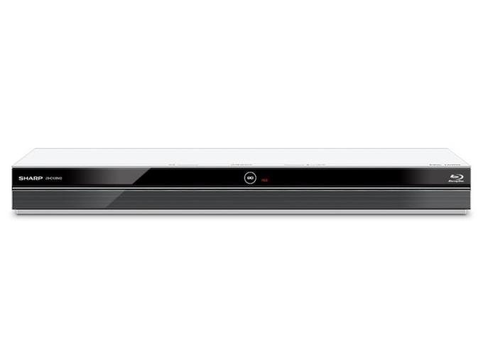 SHARP ブルーレイ・DVDレコーダー AQUOSブルーレイ 2B-C10BW2