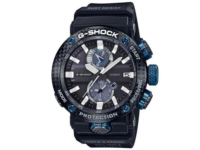 CASIO 男性向け腕時計 G-SHOCK マスター オブ G グラビティマスター GWR-B1000-1A1JF