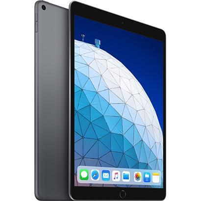 APPLE iPAD iPad Air 10.5インチ Wi-Fi 256GB MUUQ2J/A [スペースグレイ]