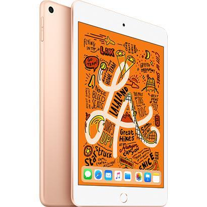APPLE iPAD(Wi-Fiモデル) iPad mini 7.9インチ 第5世代 Wi-Fi 64GB 2019年春モデル MUQY2J/A [ゴールド]