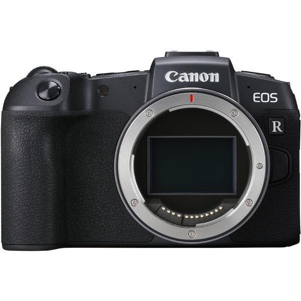 CANON デジタル一眼カメラ EOS RP マウントアダプターキット