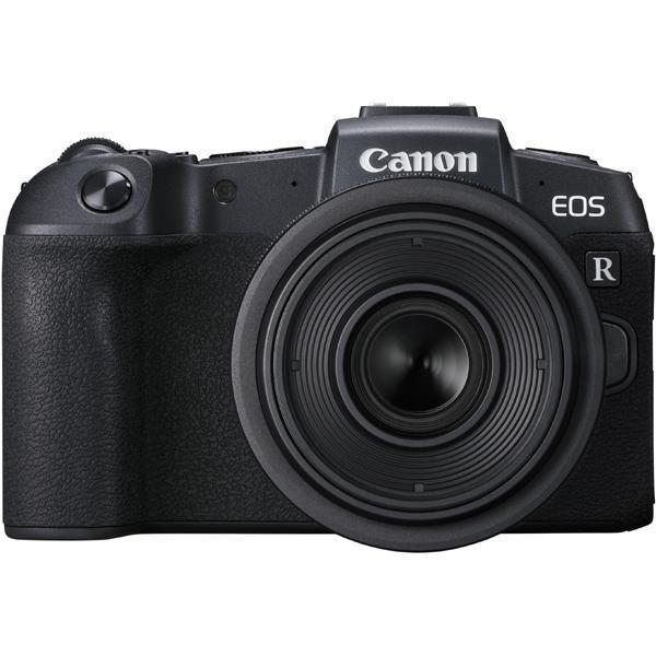 CANON デジタル一眼カメラ EOS RP RF35 MACRO IS STM マウントアダプターキット