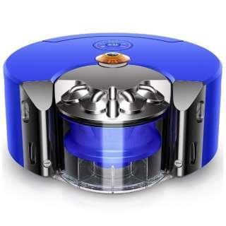ダイソン 掃除機 Dyson 360 Heurist RB02 BN