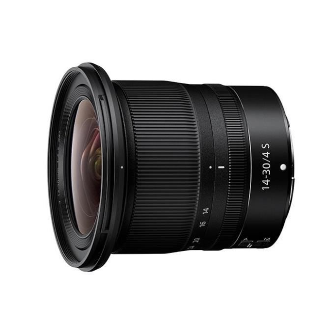 NIKON レンズ NIKKOR Z 14-30mm f/4 S