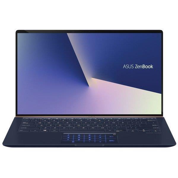 ASUS ノートパソコン ZenBook 14 UX433FN UX433FN-8565