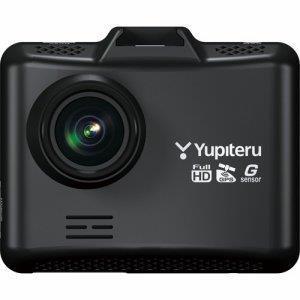 ユピテル ドライブレコーダー DRY-TW8500d