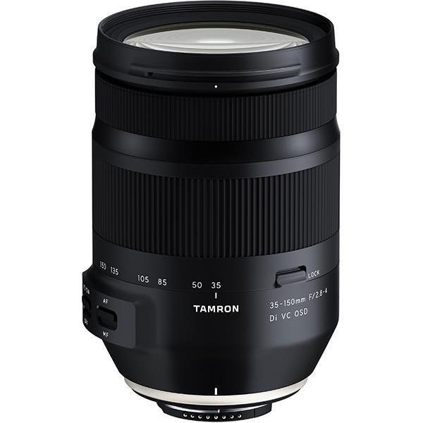 TAMRON レンズ 35-150mm F/2.8-4 Di VC OSD (Model A043) [ニコン用]