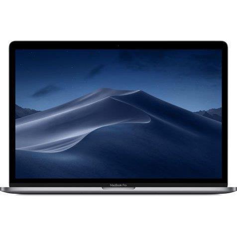 APPLE Mac ノート MacBook Pro Retinaディスプレイ 2600/15.4 MV902J/A [スペースグレイ]
