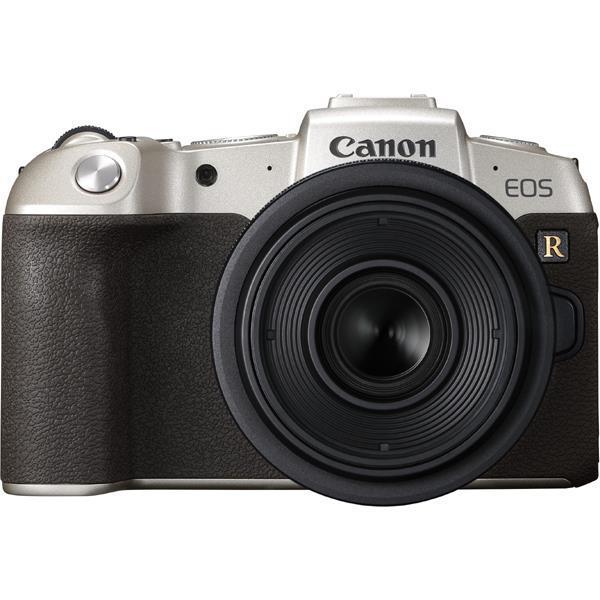 CANON デジタル一眼カメラ EOS RP(ゴールド) RF35 MACRO IS STM マウントアダプターSPキット