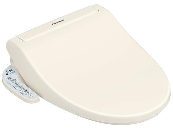Panasonic 温水洗浄便座 ビューティ・トワレ DL-RN40-CP [パステルアイボリー]