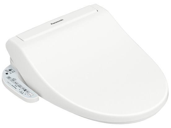Panasonic 温水洗浄便座 ビューティ・トワレ DL-RN40-WS [ホワイト]