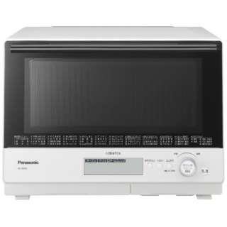 Panasonic 電子レンジ・オーブンレンジ 3つ星 ビストロ NE-BS806-W [ホワイト]