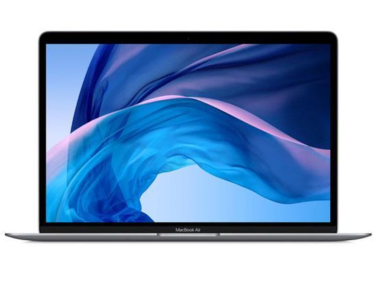 APPLE Mac ノート MacBook Air Retinaディスプレイ 1600/13.3 MVFH2J/A [スペースグレイ]