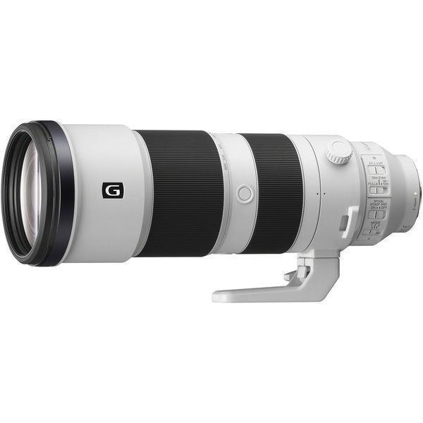 SONY レンズ FE 200-600mm F5.6-6.3 G OSS SEL200600G