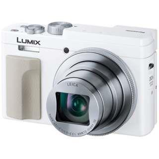 Panasonic デジタルカメラ LUMIX DC-TZ95-W [ホワイト]