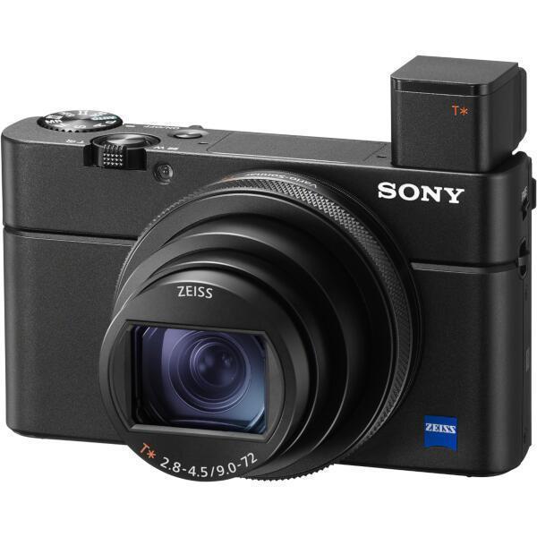 SONY デジタルカメラ サイバーショット DSC-RX100M7