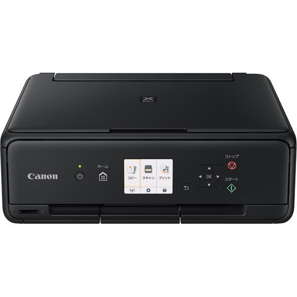 CANON プリンタ PIXUS TS5030S [ブラック]