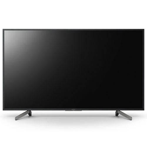 SONY 薄型テレビ BRAVIA KJ-43X8000G [43インチ]