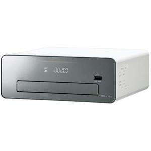 Panasonic ブルーレイ・DVDレコーダー おうちクラウドディーガ DMR-2CT200