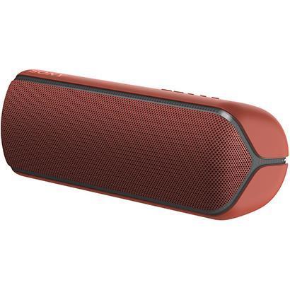 SONY Bluetoothスピーカー SRS-XB32 (R) [レッド]