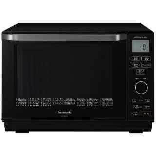 Panasonic 電子レンジ・オーブンレンジ エレック NE-MS266-K