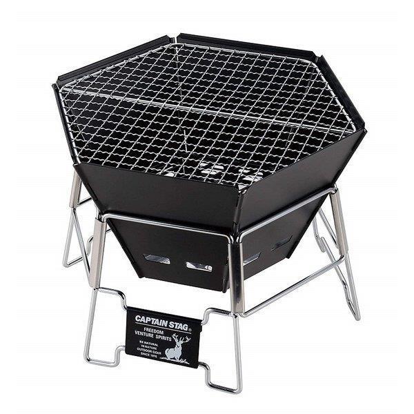 パール金属 BBQコンロ・グリル UG-0070