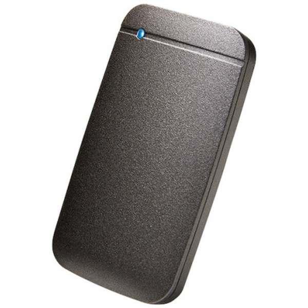 エレコム SSD ESD-EF1000GBK [ブラック]