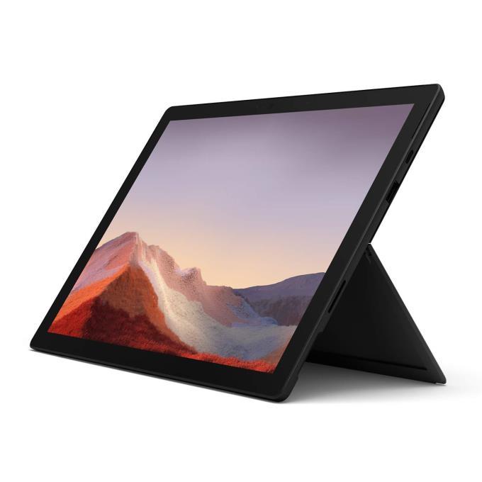 Microsoft  タブレットPC Surface Pro 7 VAT-00027 [ブラック]