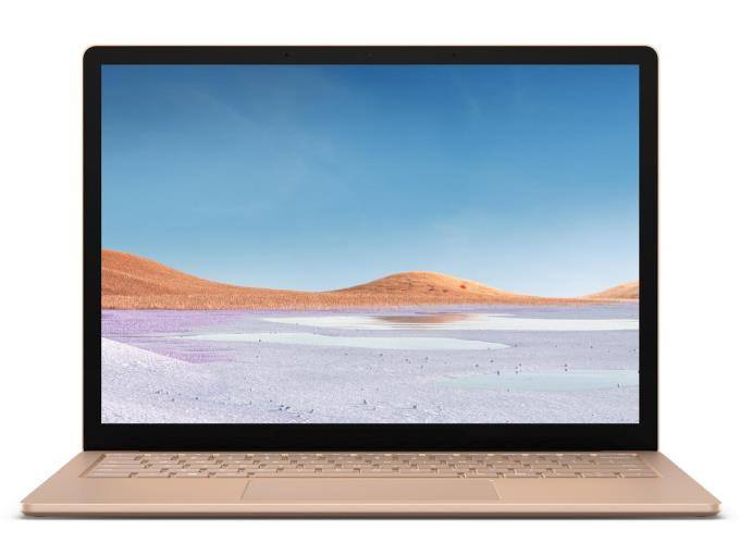 Microsoft  ノートパソコン Surface Laptop 3 13.5インチ VGS-00064 [サンドストーン]