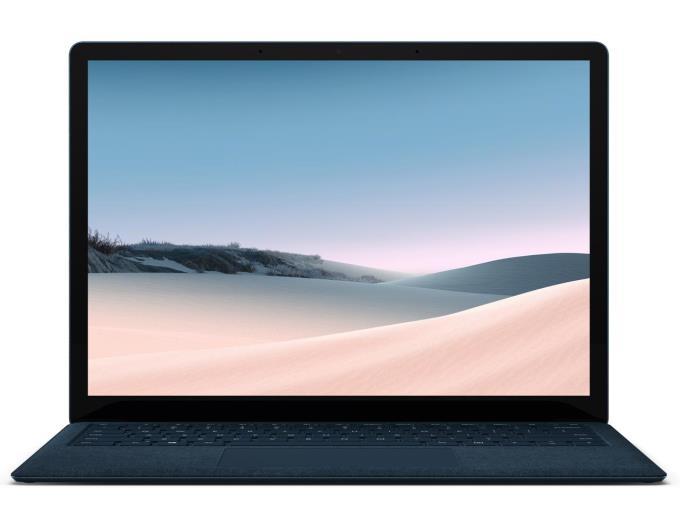 Microsoft  ノートパソコン Surface Laptop 3 13.5インチ VGS-00053 [コバルトブルー]