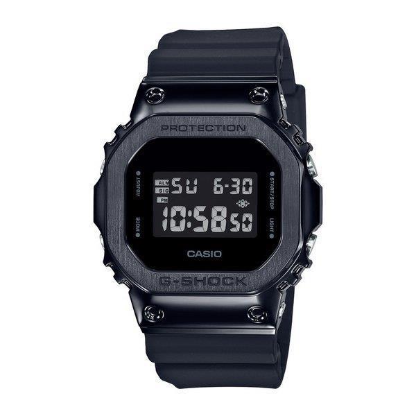 CASIO 男性向け腕時計 G-SHOCK GM-5600B-1JF