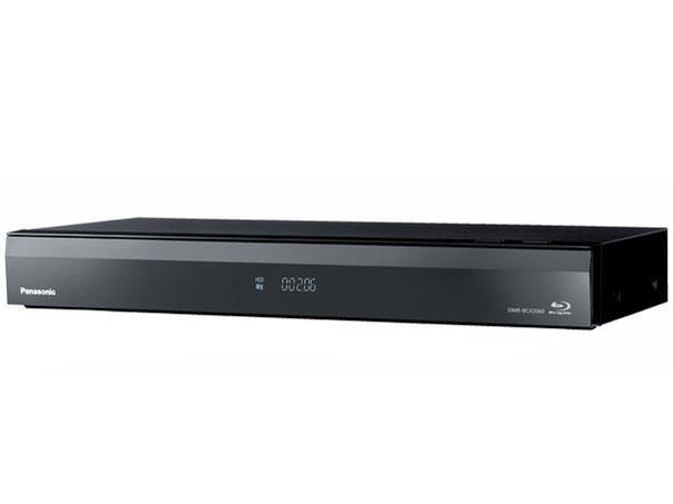 Panasonic ブルーレイ・DVDレコーダー おうちクラウドディーガ DMR-BCX2060