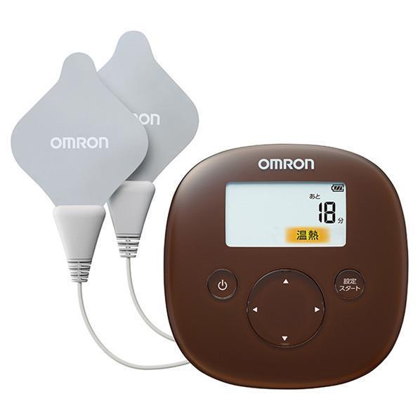 オムロン 低周波治療器・電気治療器 HV-F321-BW