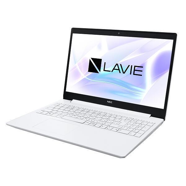 NEC ノートパソコン LAVIE Note Standard NS100/N2W PC-NS100N2W