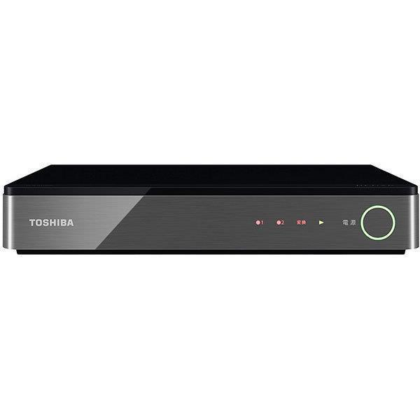 TOSHIBA ブルーレイ・DVDレコーダー REGZAハードディスクレコーダー D-4KWH209