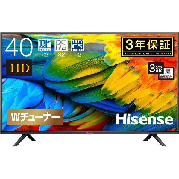 ハイセンス 薄型テレビ 40H30E [40インチ]