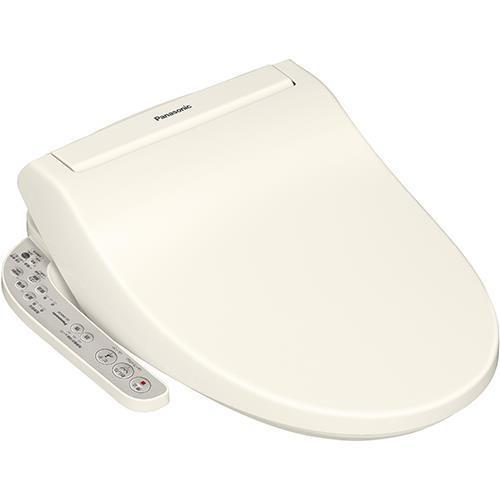Panasonic 温水洗浄便座 ビューティ・トワレ DL-ENX20-CP [パステルアイボリー]
