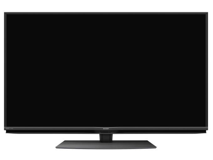 SHARP 大型薄型テレビ AQUOS 4T-C50BN1 [50インチ]
