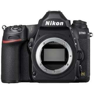 NIKON デジタル一眼カメラ D780 ボディ