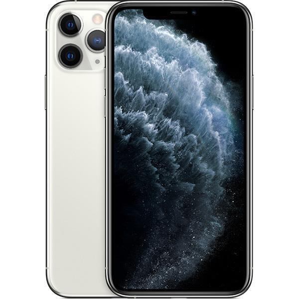 APPLE スマートフォン(SIMフリー) MWC82J/A iPhone 11 Pro 256GB SIMフリー [シルバー]