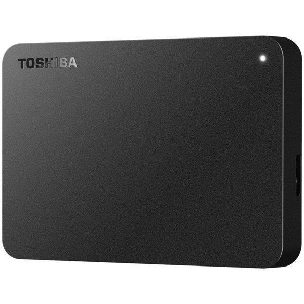 BUFFALO 外付けハードディスク HD-TPA4U3-B