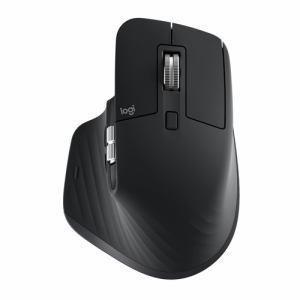 Logicool マウス MX ご注文で当日配送 Master 3 Advanced ☆国内最安値に挑戦☆ SEB-MX2200sBK Wireless KK9N0D18P ブラック Mouse