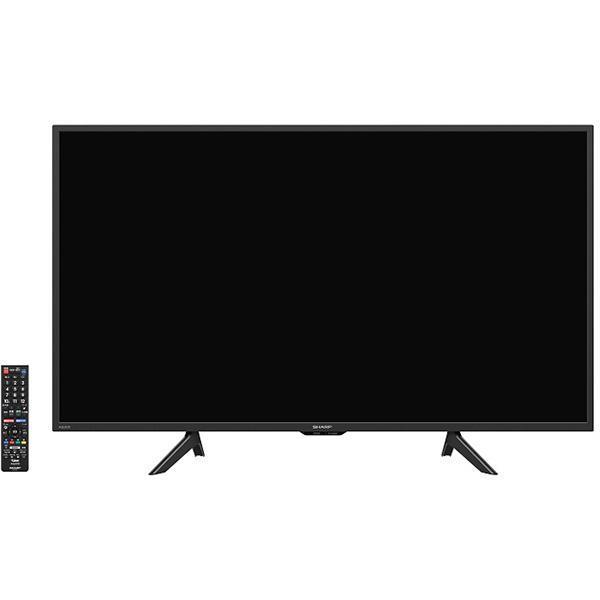 SHARP 薄型テレビ AQUOS 2T-C42BE1 [42インチ]