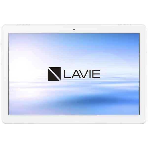 NEC タブレットPC LAVIE Tab E TE710/KAW PC-TE710KAW